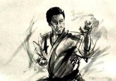 Karate | Lucha contra el coronavirus