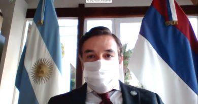 Legislatura: Telefónica Movistar Argentina y Samsung Electronics se sumaron al proyecto Silicon Misiones