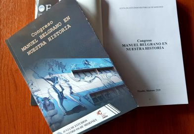 """Presentarán el libro """"Manuel Belgrano en nuestra historia"""" en el Museo Regional Aníbal Cambas"""