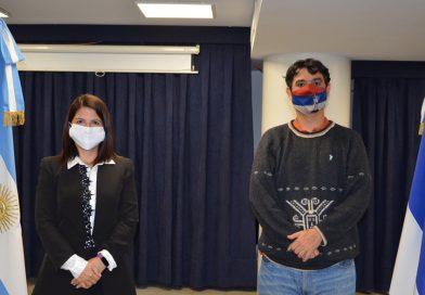 Legislatura: Historiador brindó conferencia virtual sobre Güemes